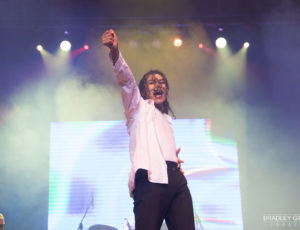 Michael Jackson Tribute Show HISTORY to Tour Australia
