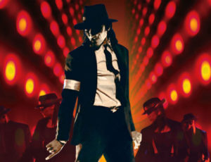 Review: Michael Jackson HIStory – Her Majesty's Theatre, Melbourne