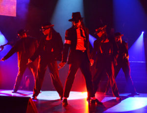 Theatre Review: Michael Jackson History Show