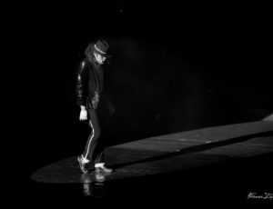 PREVIEW: Michael Jackson tribute artist moonwalks into Kamloops, Vernon